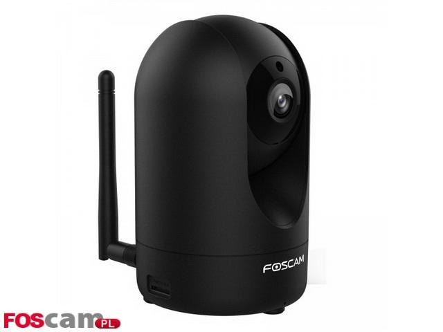 Foscam R2 Czarna 1080P